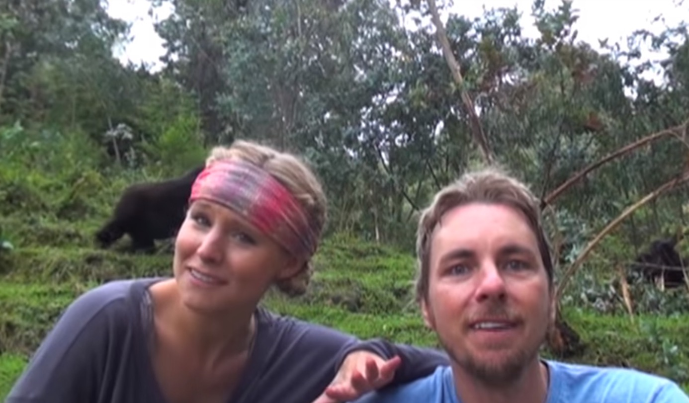 Kristen Bell Amp Dax Shepard Are Winning The Internet With