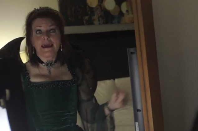Documentary Follows Real Life Vampires On Halloween