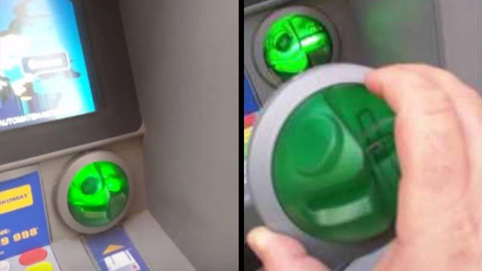 Good Samaritan Traveller Finds ATM Skimmer in Vienna | RTM