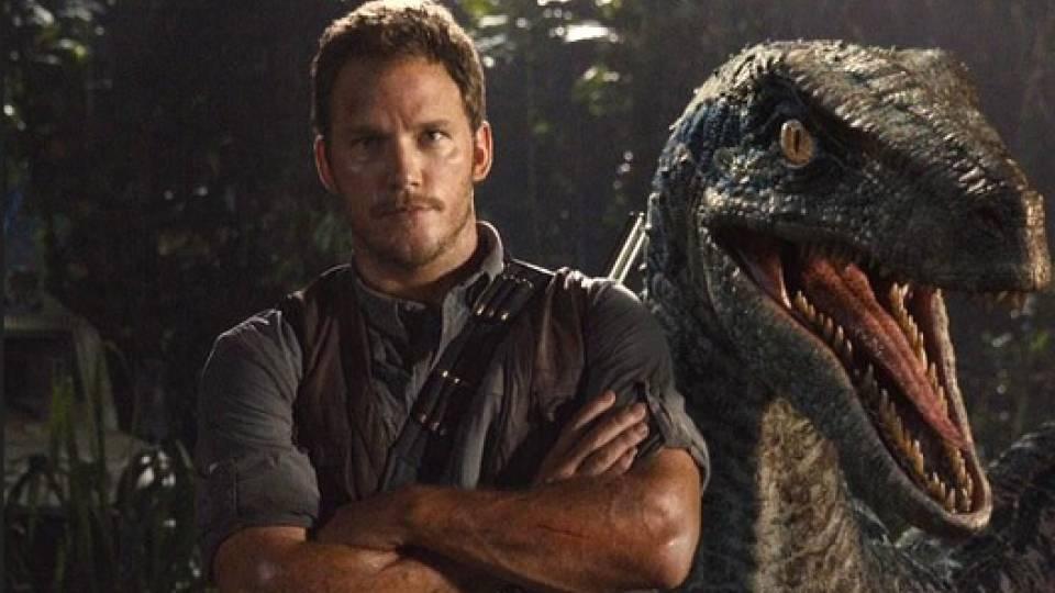 Gayle On Film Jurassic World Review Rtm Rightthisminute