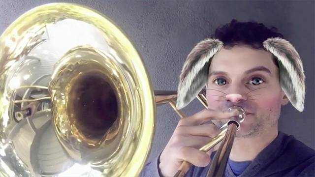 Flula Releases Hilarious Rap Cover Via 'snapchat' Rtm Rightthisminute: Bad Boujee Trumpet Sheet Music At Alzheimers-prions.com