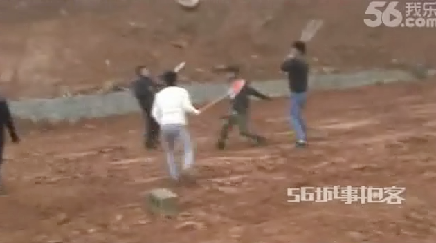 Who Brings a Shovel to a Chainsaw Fight? | RTM - RightThisMinute