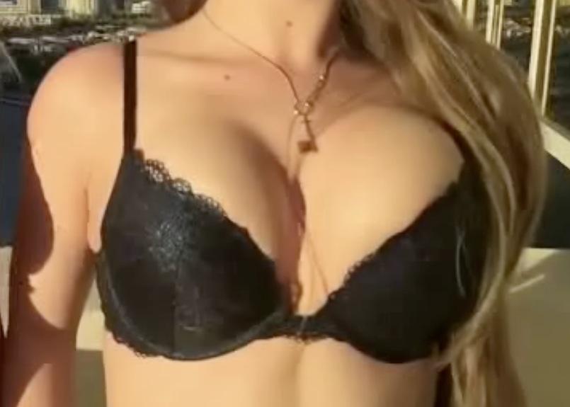 Jiggly Boob Video 16