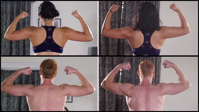 Four Non-Gym Rats Try Out P90X for the Full 90 Days   RTM