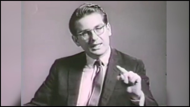 1964 Confessions Of A Republican Political Ad Goes Viral