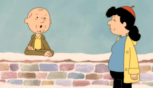 Daily Huh? It&39s a Charlie Brown Christmas Reunion! | RTM