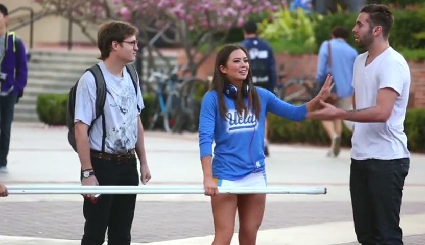 his dating the campus nerd