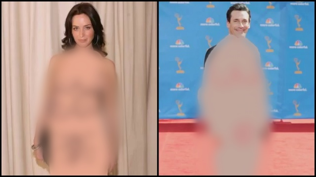 Make People Nude With Photoshop 107