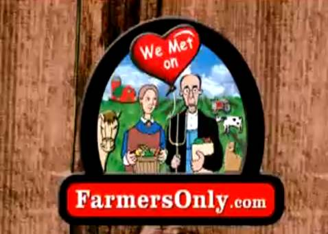 farmers only commercial talking dog