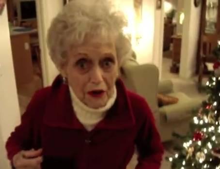 90 year old granny porn Nude Photos 6