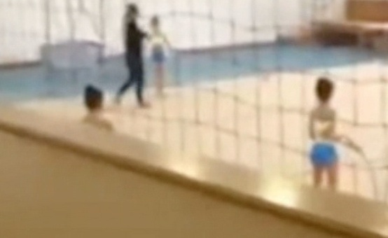 Gymnastics Teacher Caught On Camera Hitting Student Rtm