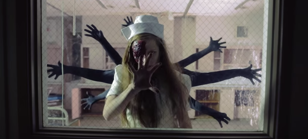 Top 10 Scariest Hospital Stories