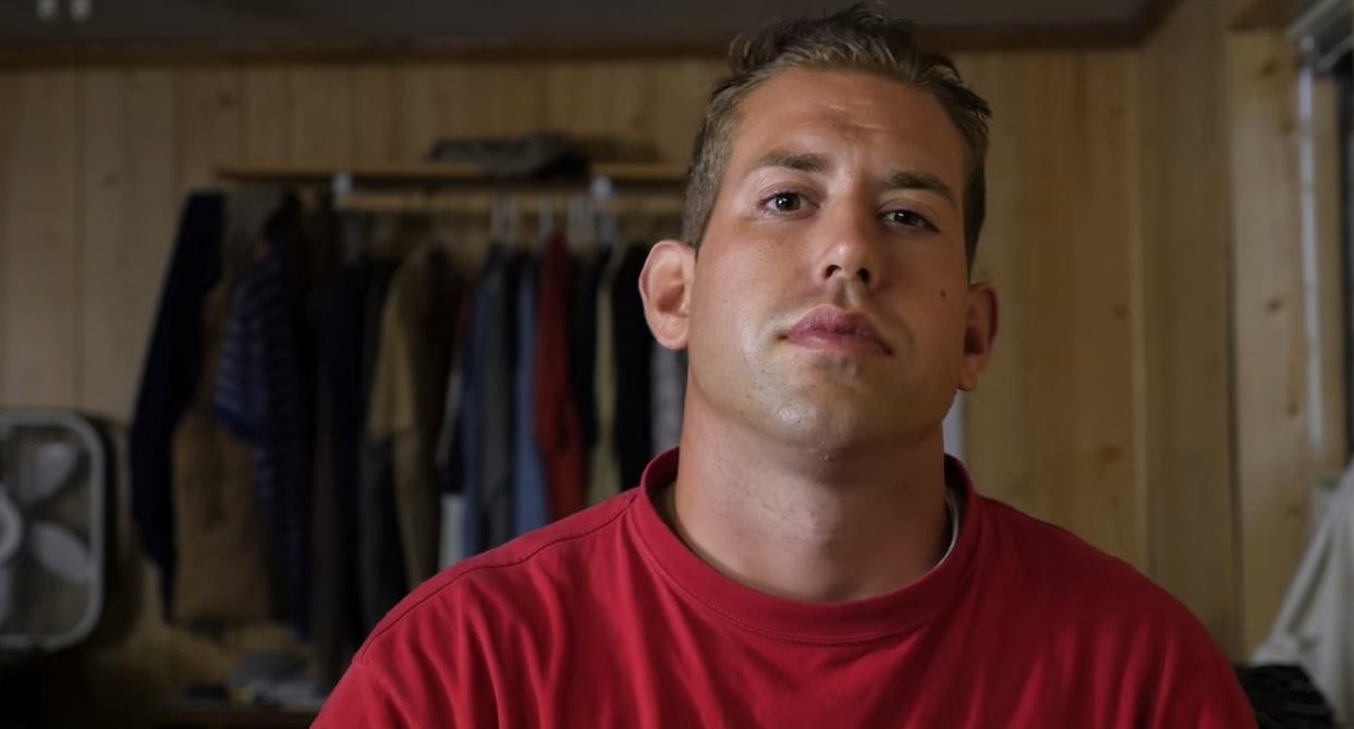 Update Homeless Joe Works Toward Recovery Rtm