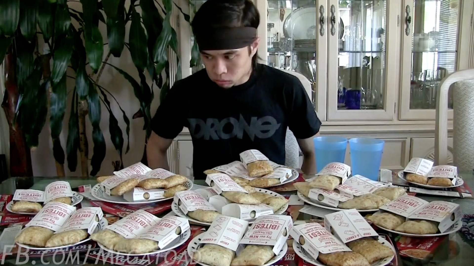 Matt Stonie Celebrates Two Million Subscribers With 10k