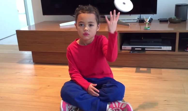 Incredible Kids on Youtube | RTM - RightThisMinute