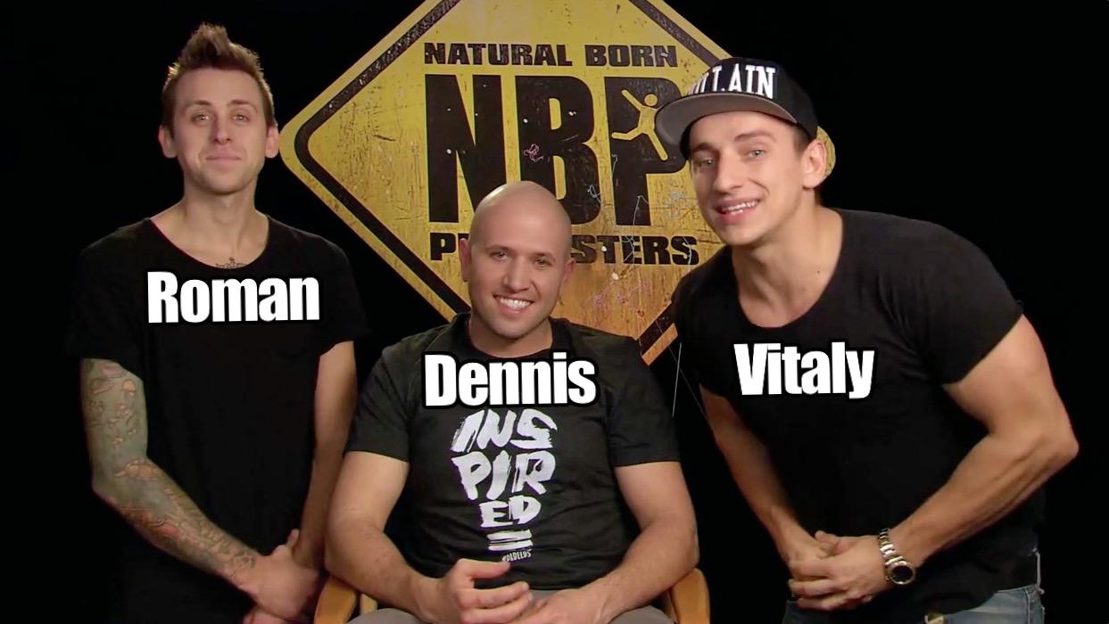 natural born pranksters movie - 1243×700