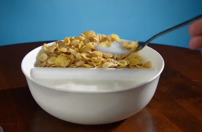 Soggy cereal syndrome solved rtm rightthisminute ccuart Image collections