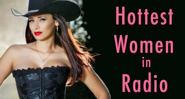 The 50 Hottest Women in Radio Calendar | RTM - RightThisMinute