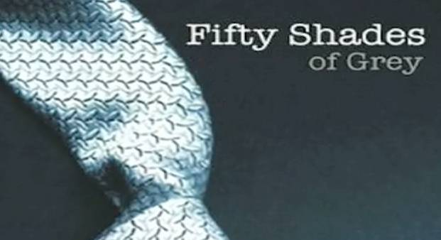 shares book review of fifty shades of grey