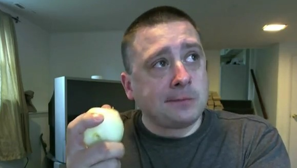 Can You Eat a Whole Onion? | RTM - RightThisMinute