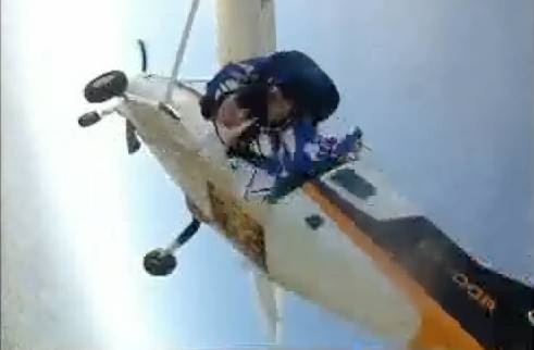 Skydiver's Death Caught on Camera | RTM - RightThisMinute