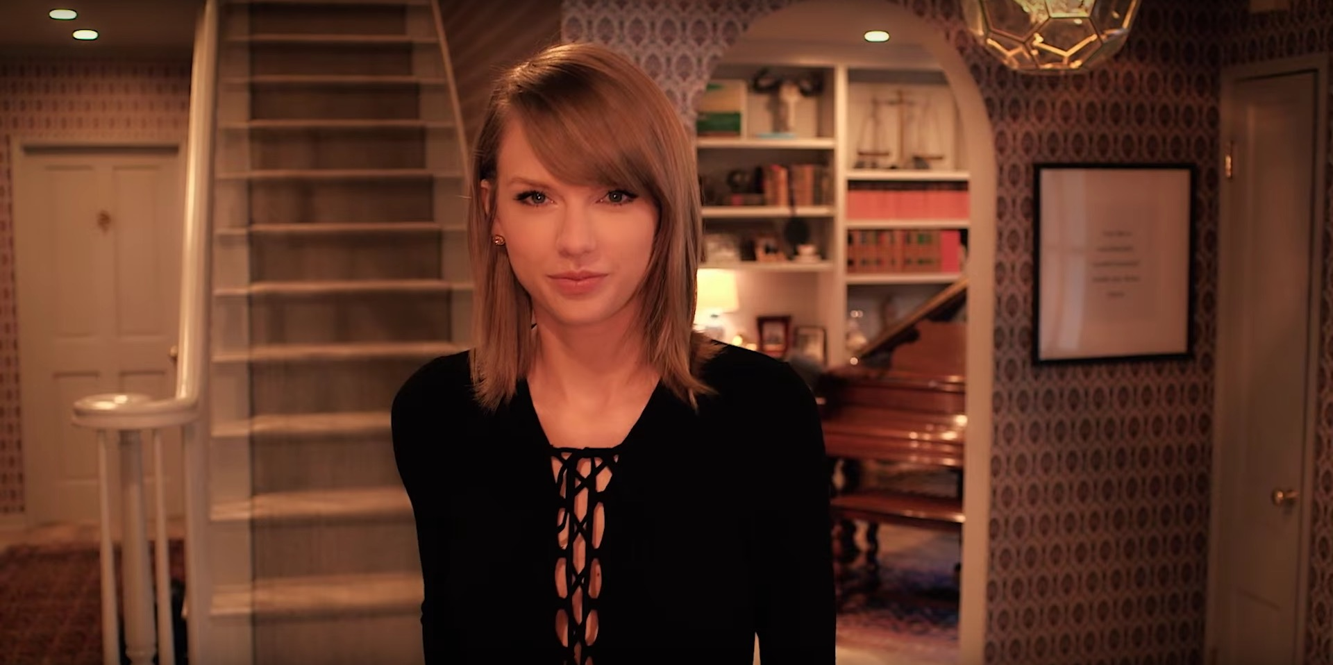 Taylor Swift Answers 73 Questions, and it Gets Kind of ... Questions And Answers Funny