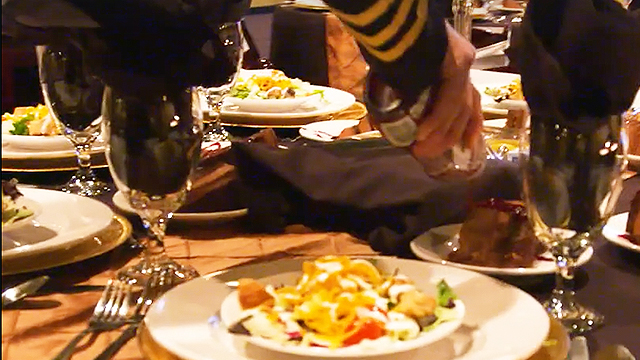 Dine As If You Were Aboard Titanic 39 S Maiden Voyage Rtm