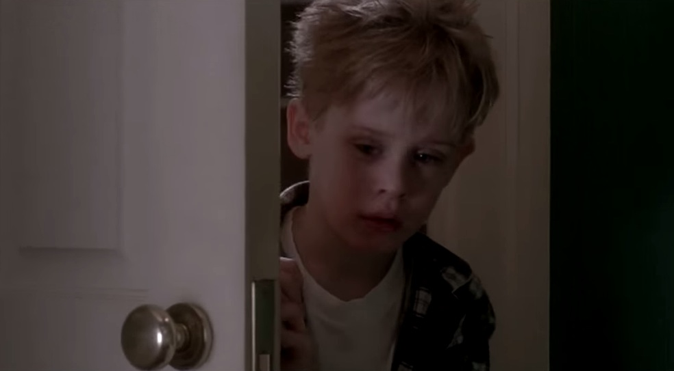 If Home Alone Was A Horror Movie Rtm Rightthisminute