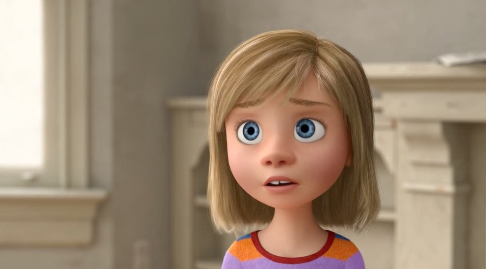 Inside Out - Just About