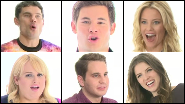 pitch perfect cast members dating Anna camp, skylar astin, ester dean, and hana mae lee are just a few of the multitalented cast members in the new musical comedy pitch.